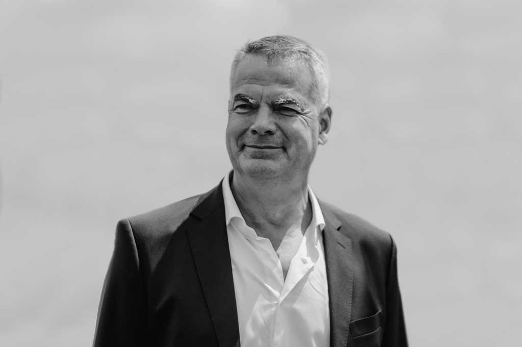 Marcus Schurer | CEO