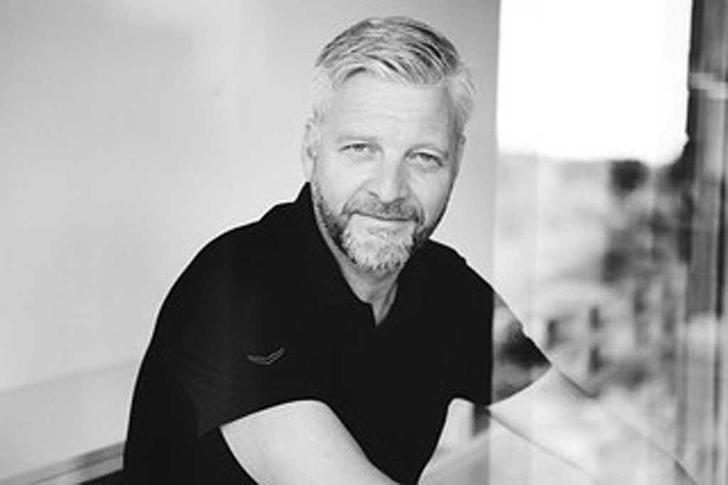 Sven Hertel | CEO